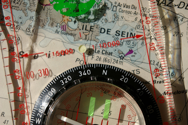 Het 'TGI Kompas': voorbereiding van een bijeenkomst