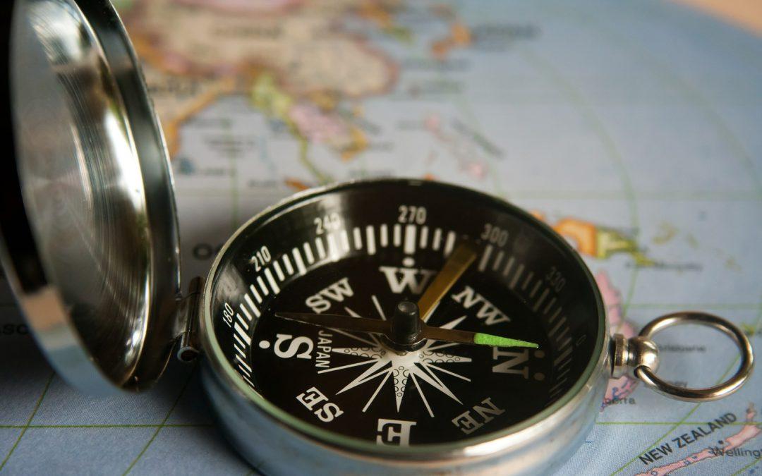 Het TGI Kompas: voorbereiding van een bijeenkomst