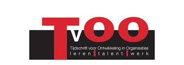 Artikel over co-creatie en Future Search in TvOO