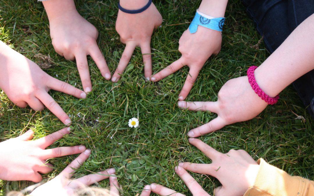 'Tend-and-befriend': de kracht van een cirkelgesprek bij trauma