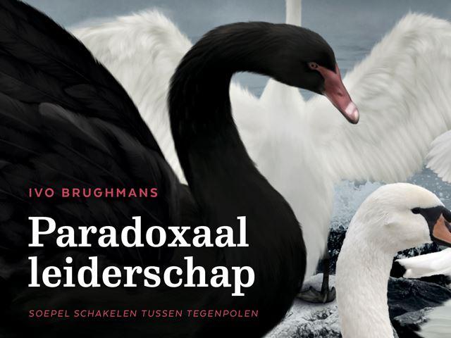 Paradoxaal leiderschap van Ivo Brughmans