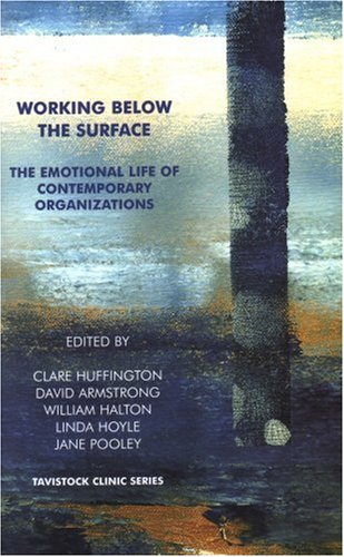Working below the Surface. The Emotional Life of Contemporary Organizations.