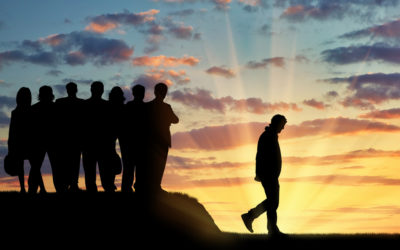 """Nieuw initiatief: """"Conflict-Wijzer"""" – wegwijs & wijs in conflict!"""