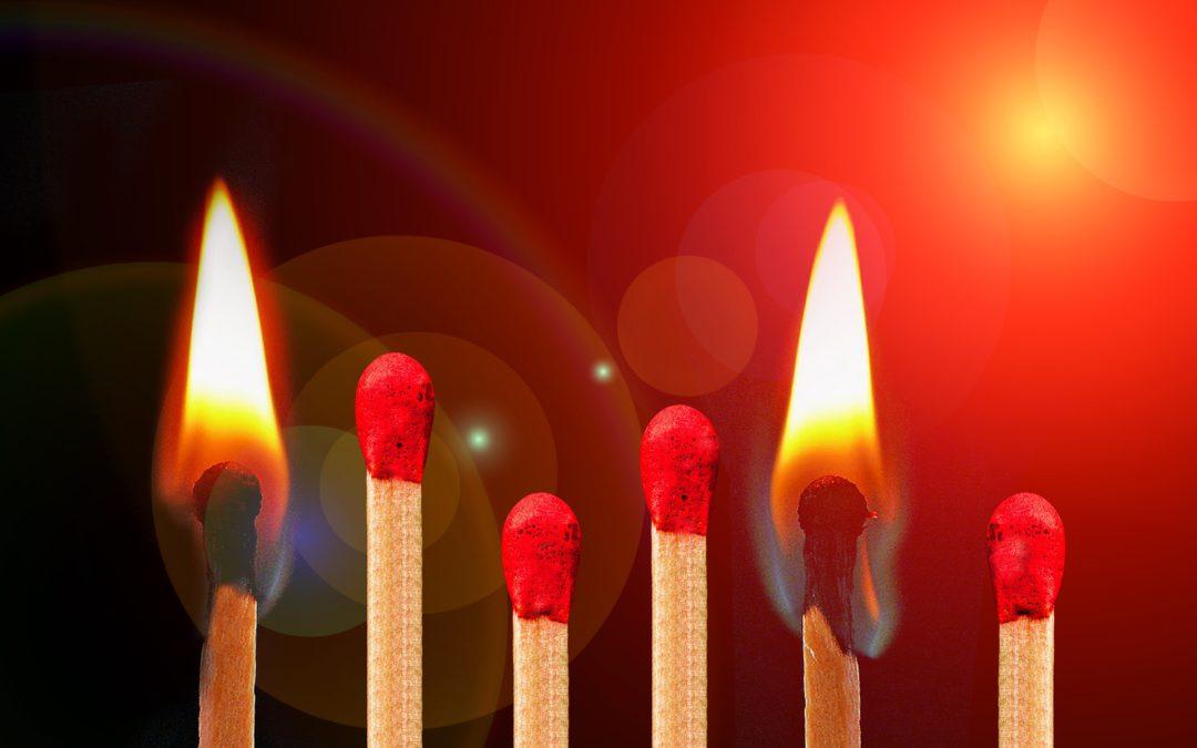De filosofie van de burn-out: een verfrissend perspectief