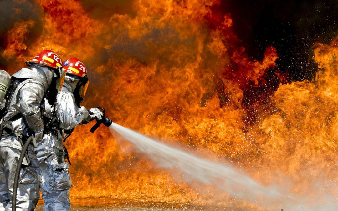 Masterclass 'Koude oorlog, uitslaande brand en het groeipotentieel van conflicten'