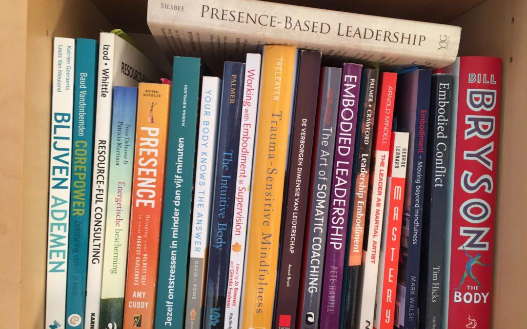 Boekentips in chaotische/rustige tijden