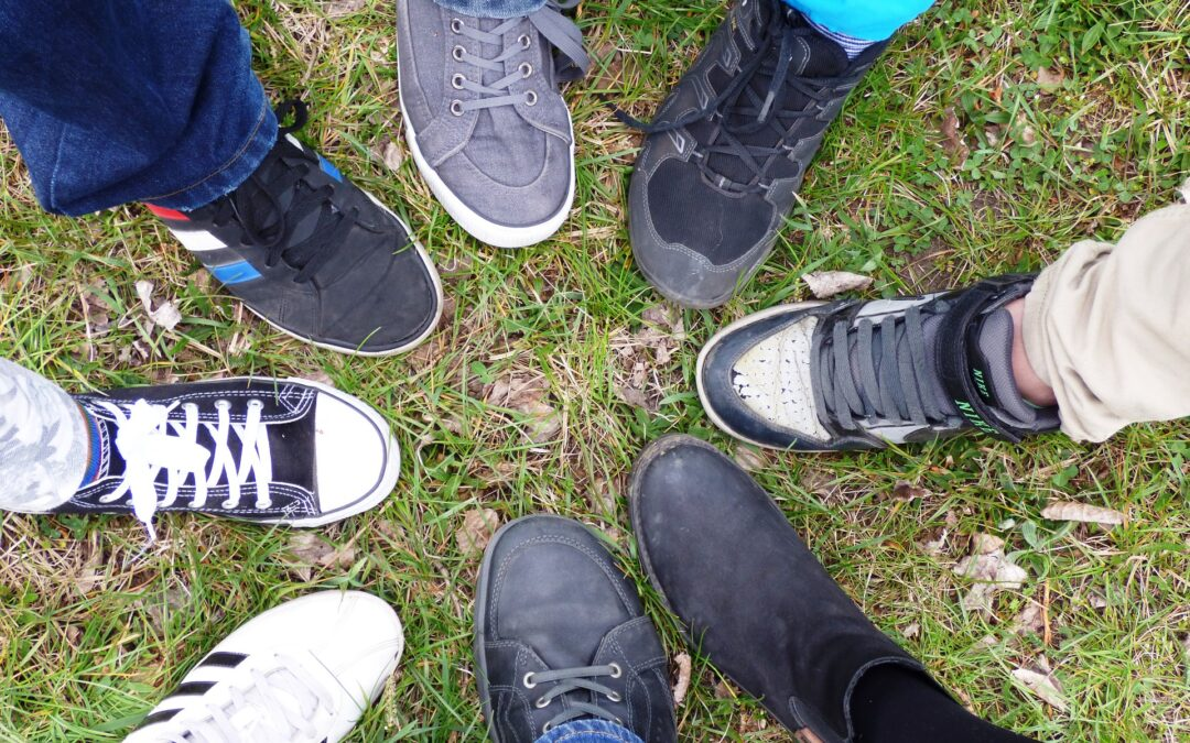 Artikel in Jobat – In welk soort team werk jij?