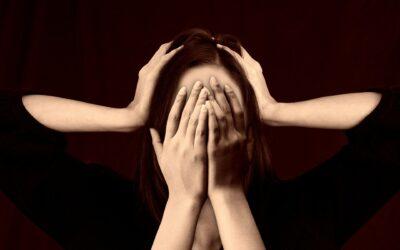 Over onmacht en schaamte
