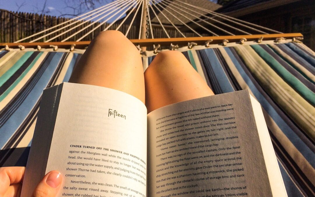 zomerse boekentips